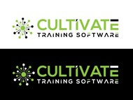 cultivate. Logo - Entry #149