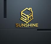 Sunshine Homes Logo - Entry #240