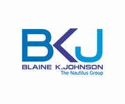 Blaine K. Johnson Logo - Entry #48