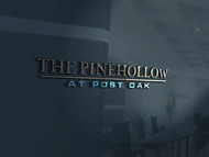 The Pinehollow  Logo - Entry #125