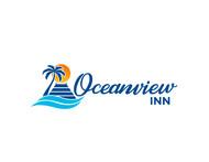 Oceanview Inn Logo - Entry #117