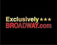 ExclusivelyBroadway.com   Logo - Entry #134