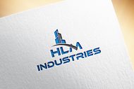 HLM Industries Logo - Entry #170