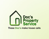 Logo for a Property Preservation Company - Entry #29