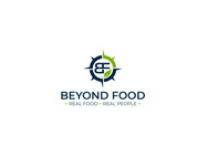 Beyond Food Logo - Entry #60