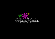 Glamrocks Events needs your design skills! Logo - Entry #83