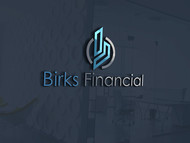 Birks Financial Logo - Entry #124