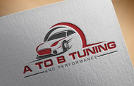 A to B Tuning and Performance Logo - Entry #117