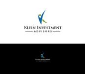 Klein Investment Advisors Logo - Entry #202