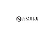 Noble Insurance  Logo - Entry #154