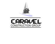 Caravel Construction Group Logo - Entry #138