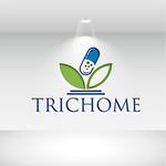 Trichome Logo - Entry #313