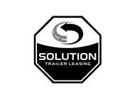 Solution Trailer Leasing Logo - Entry #212