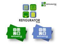 refigurator.com Logo - Entry #62