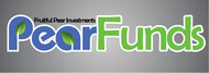 Pearfunds Logo - Entry #51