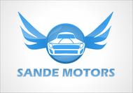 Car Dealer Logo - Entry #65