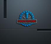 Choate Customs Logo - Entry #366
