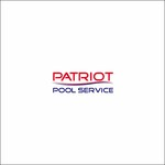 Patriot Pool Service Logo - Entry #146