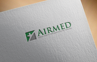 Airmed Logo - Entry #156