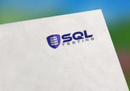SQL Testing Logo - Entry #197