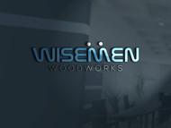 Wisemen Woodworks Logo - Entry #58