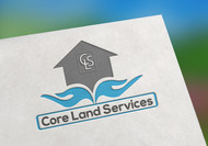 CLS Core Land Services Logo - Entry #274