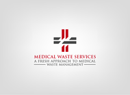 Medical Waste Services Logo - Entry #56