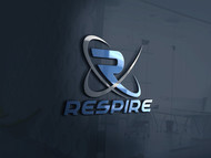 Respire Logo - Entry #52
