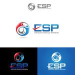 Employer Service Partners Logo - Entry #9