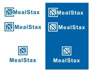 MealStax Logo - Entry #44