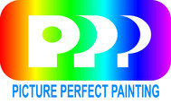 Picture Perfect Painting Logo - Entry #82