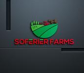 Soferier Farms Logo - Entry #134