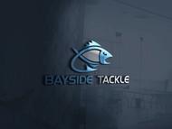 Bayside Tackle Logo - Entry #76
