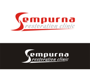 Sempurna Restoration Clinic Logo - Entry #101