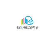 ez e-receipts Logo - Entry #10