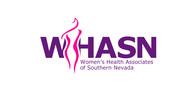 WHASN Women's Health Associates of Southern Nevada Logo - Entry #31