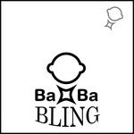 Ba Ba Bling baby Logo - Entry #89
