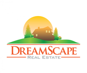 DreamScape Real Estate Logo - Entry #95