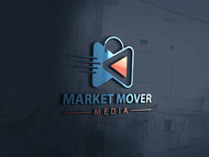 Market Mover Media Logo - Entry #32