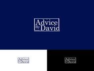 Advice By David Logo - Entry #254