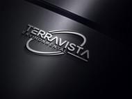 TerraVista Construction & Environmental Logo - Entry #46