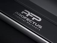Profectus Financial Partners Logo - Entry #81