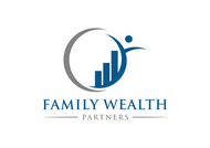 Family Wealth Partners Logo - Entry #163