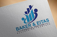 Baker & Eitas Financial Services Logo - Entry #341