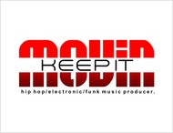 Keep It Movin Logo - Entry #305