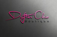 Drifter Chic Boutique Logo - Entry #47