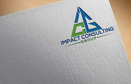 Impact Consulting Group Logo - Entry #103