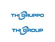 THI group Logo - Entry #328