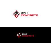 BWT Concrete Logo - Entry #398