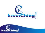 KaaaChing! Logo - Entry #152